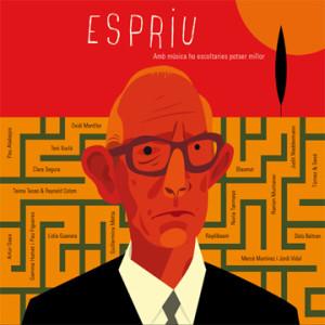 Salvador Espriu 2013, el disc del centenari