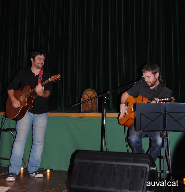 Cançons de nosaltres i el món – Miquel Abras i Cesk Freixas