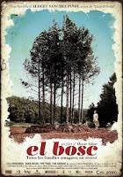 La pel·lícula El bosc, denunciada a Inspecció de Treball