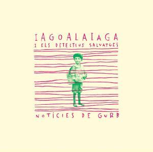 """Iagoalaiaga i els detectius salvatges """"Notícies de Gurb"""""""