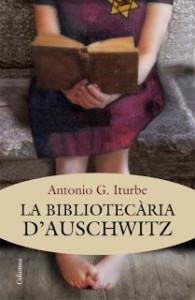 La bibliotecària d'Auschwitz