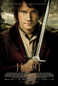 Cinema – El Hòbbit: Un viatge inesperat