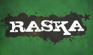 Coneguem a … Raska