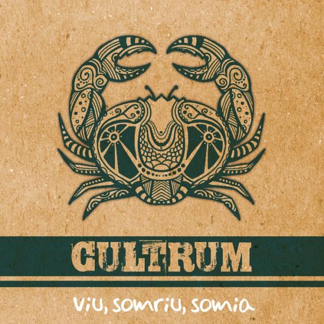 Portada Cultrum
