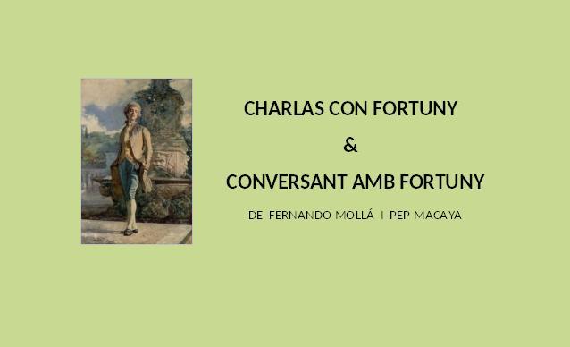 charlasfortuny