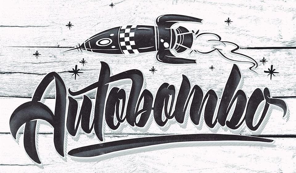 'Autobombo' d'Air Canela, un projecte que lidera l'Adrià Salas