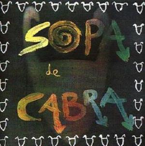 Sopa De Cabra - Les Millors Cançons
