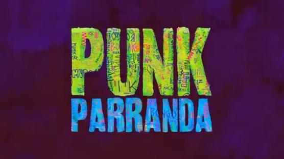 Punk_Parranda