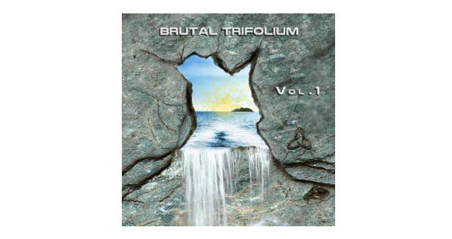 Vol. 1 és el primer disc de Brutal Trifolium
