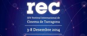 Comença la XIV edició del REC Festival Internacional de Cinema de Tarragona