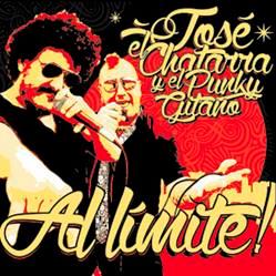 """José el Chatarra y el Punky Gitano """"Al límite"""""""