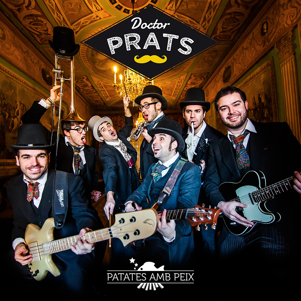'Malgrat tot' nou videoclip de Doctor Prats