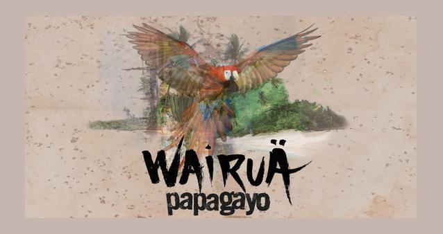 Wairua_Papagayo