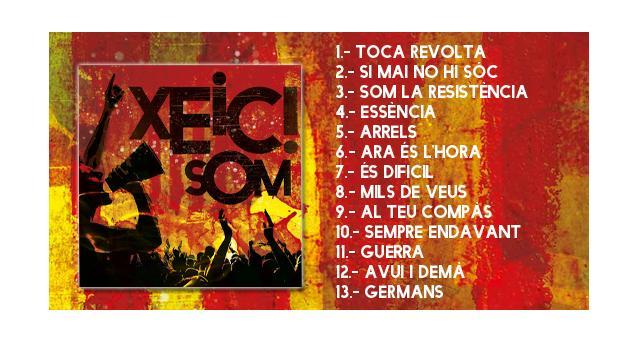 Xeic-Som