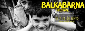 'BalkaBarna Festival' 23 i 24 de maig a l'Ateneu Popular 9Barris