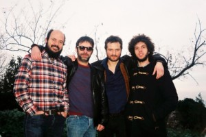 Mazoni obre aquest dissabte a Girona la gira dels 10 anys