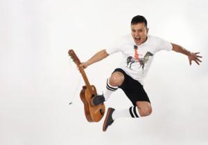 """""""Bandaband"""", segon treball discogràfic de Miquel Rodergas """"Micu"""""""