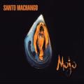 'Mojo' és el nom del segon treball del grup Santo Machango