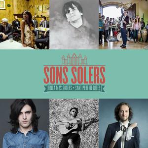 Preparada la segona edició de festival 'Sons Solers'