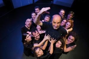 El Teatre Goya inaugurarà la temporada 2015-2016 amb 'Allegro'