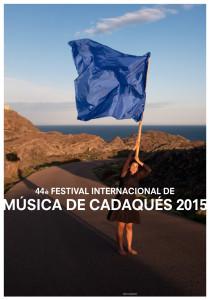 Cloenda del 44è Festival Internacional de Música de Cadaqués
