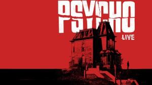 Aquesta tardor arriba 'Psycho Live'