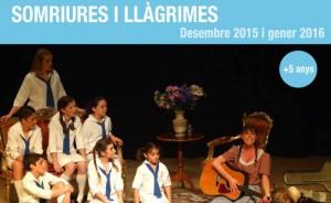 """Arriba en català el musical """"Somriures i Llàgrimes"""""""