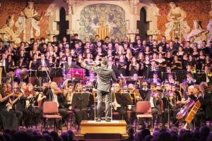 Orquestra Simfònica del Vallès presenta 'La Santa Espina'