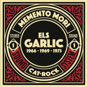 """Memento Mori"" primer EP de Els Garlic"