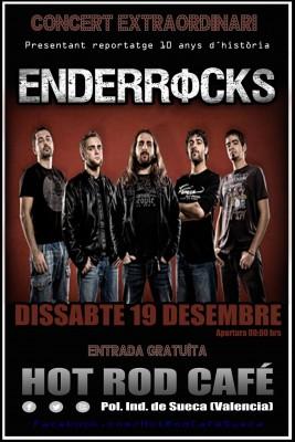 Enderrocks