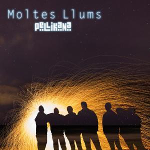 """""""Moltes Llums"""" tercer disc d'estudi dels valencians Pellikana"""
