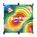 """BONOBOS presenta el seu nou disc, """"CRIDA!"""", a la Plaça Major del seu poble"""