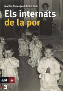 Ara Llibres i TV3 coediten 'Els internats de la por'