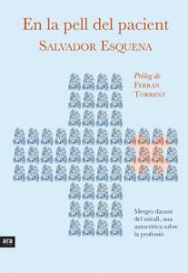 'En la pell del pacient' de Salvador Esquena