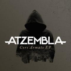 Atzembla_Cors-Armats_Portada