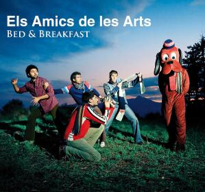 Els-Amics-de-les-Arts_Bed-and-breakfast_Portada