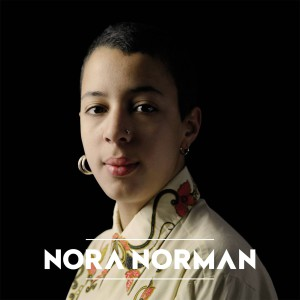 Primer EP de Nora Norman