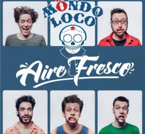 'Aire Fresco' nou EP de Möndo Loco