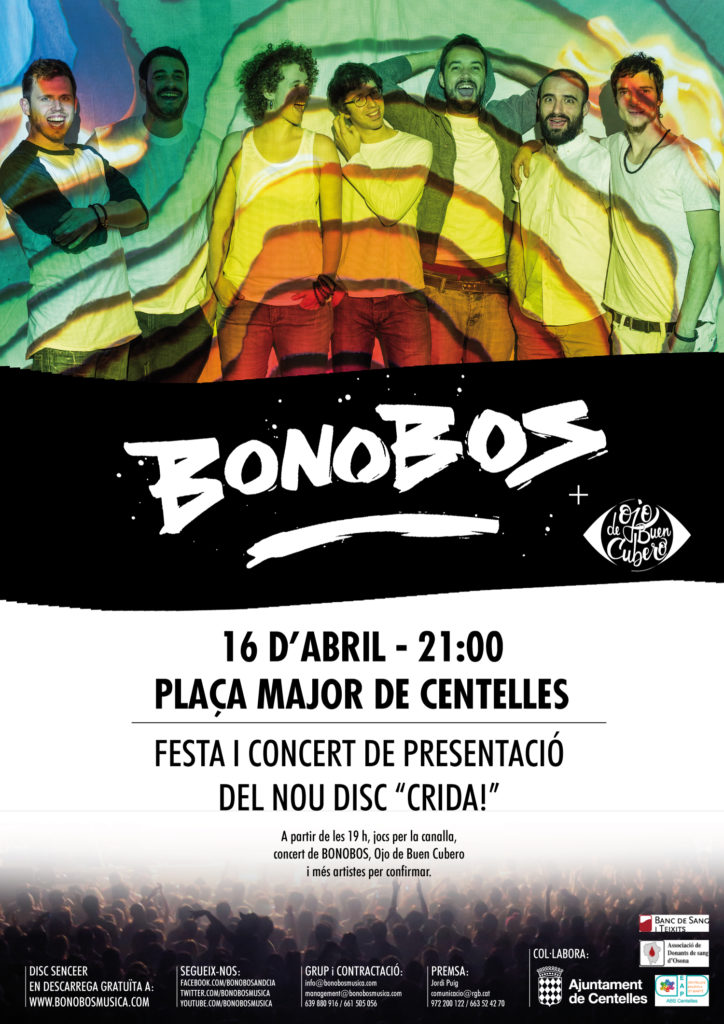 Promo-Bonobos