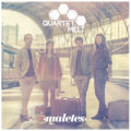 'Maletes' primer disc del Quartet Mèlt
