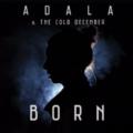 'Born' primer EP d' Adala