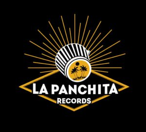 La-Panchita-Record_Logo