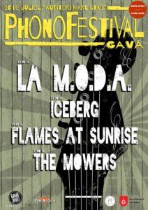Torna el Phonofestival aquest 16 de juliol