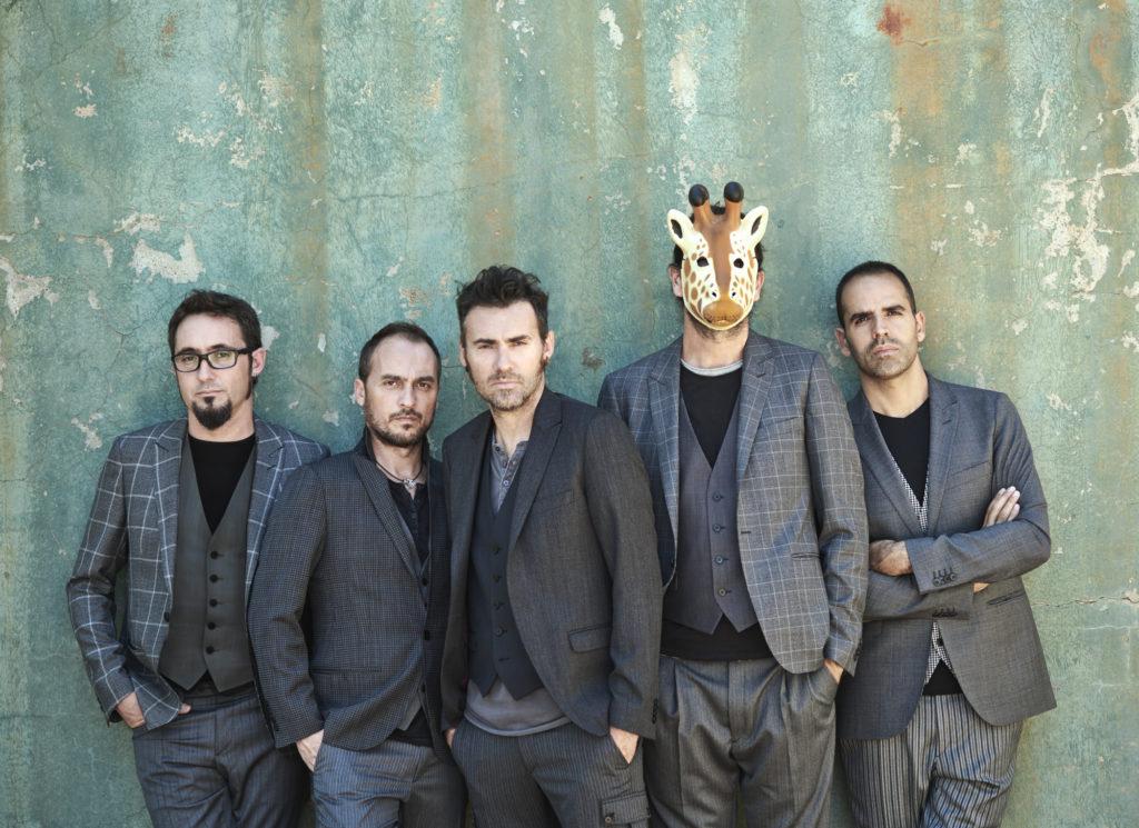 Gossos - Imatge: Música Global