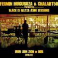 """""""Black is beltza ASM sessions"""", un disc cuinat a foc lent entre Fermin Muguruza i Chalart58"""