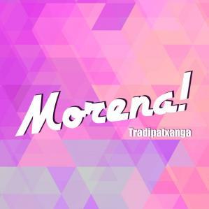 'Tradipatxanga' primer disc de Morena