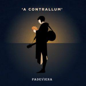 """""""A Contrallum"""" primer treball de Padeviena"""