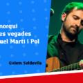 Au va! a Ràdio Terra | Entrevistem Guiem Soldevila