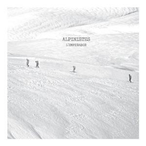 'Alpinistes' nou disc de L'Emperador