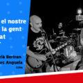 Au va! a Ràdio Terra | Entrevistem CRIM, banda de punk de Tarragona